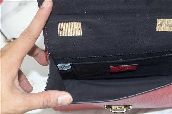Túi xách nữ thời trang-TX320 Xưởng Giày 04