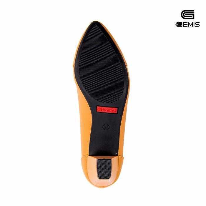Giày Cao Gót 5cm GEMIS-GM0027 Xưởng Giày 08