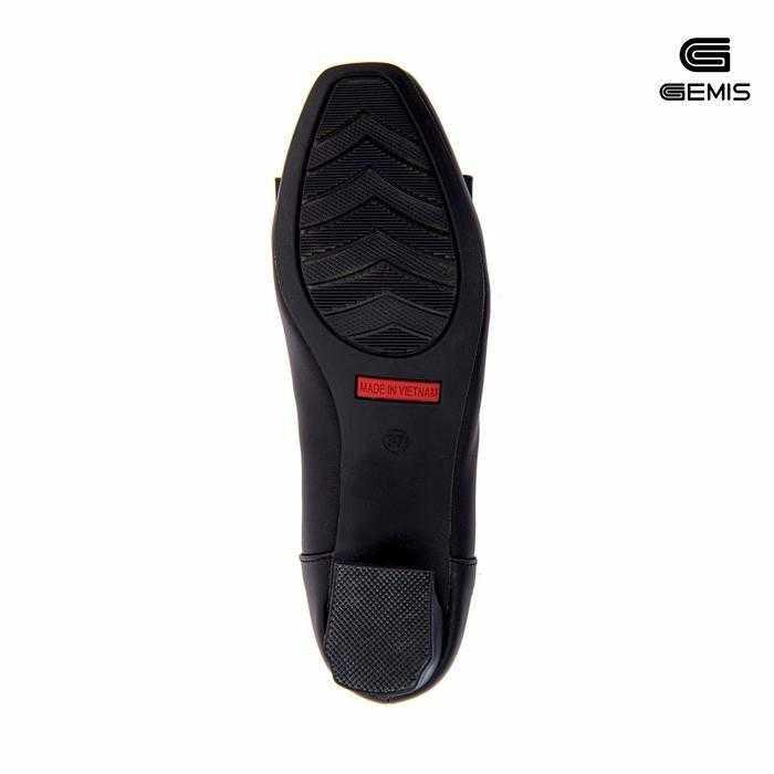 Giày Cao Gót 5cm Hở Mũi GEMIS-GM0050 Xưởng Giày 05