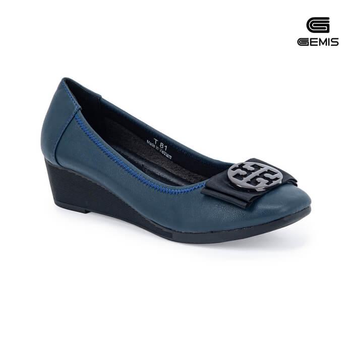 Giày Da Bò Đế Xuồng GEMIS-GM00081 Xưởng Giày 06