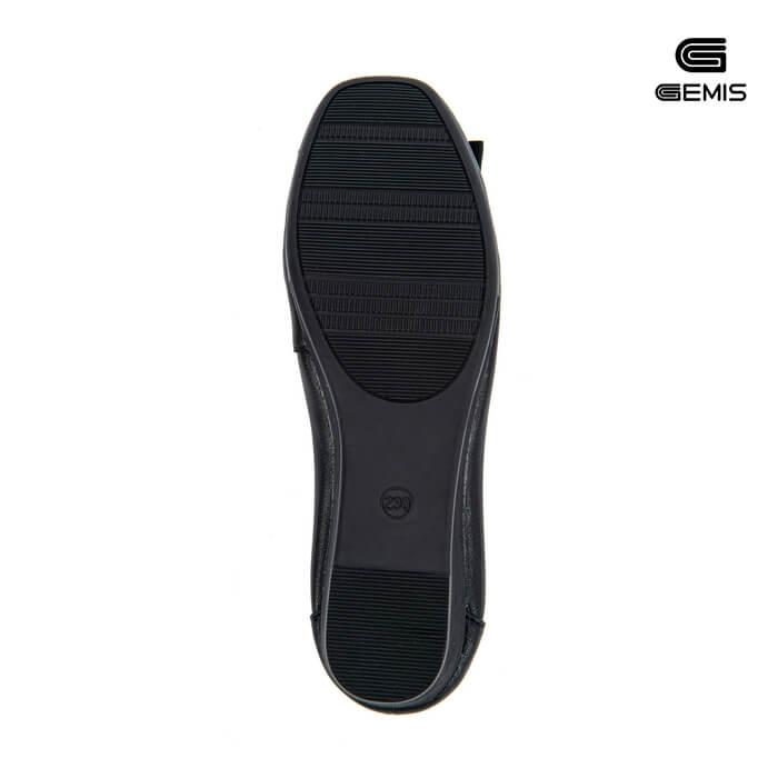 Giày Da Bò Đế Xuồng GEMIS-GM00080 Xưởng Giày 01