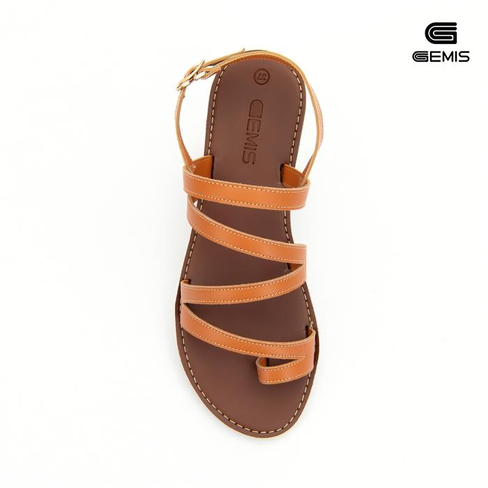 Sandal Xỏ ngón Gemis - GM00097 Xưởng Giày 08