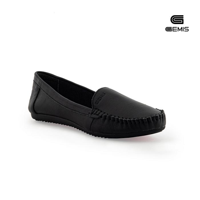 Giày Mọi Da Bò GEMIS - GM0066 Xưởng Giày 09