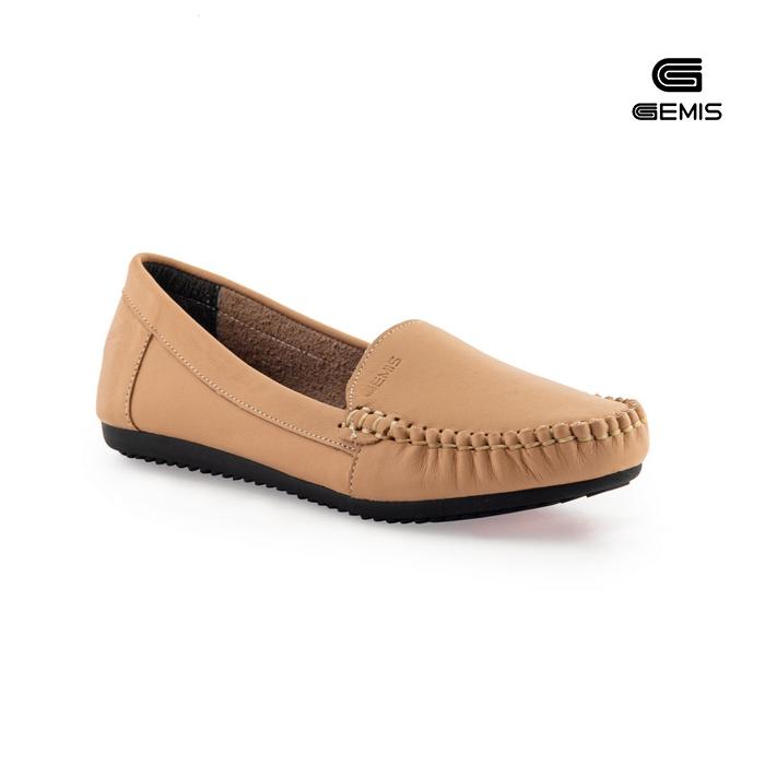 Giày Mọi Da Bò GEMIS - GM0067 Xưởng Giày 01