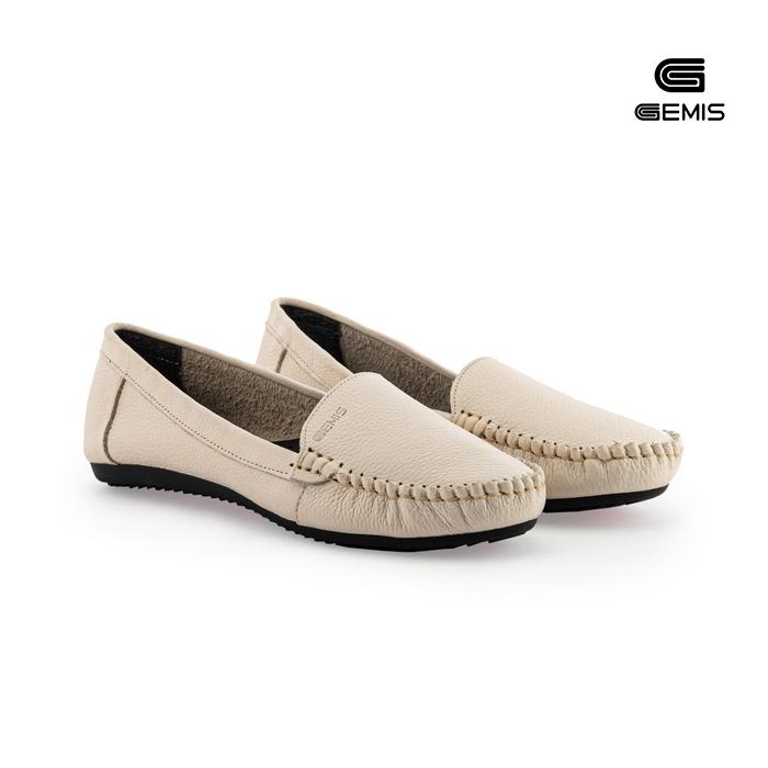 Giày Mọi Da Bò GEMIS - GM0068 Xưởng Giày 07