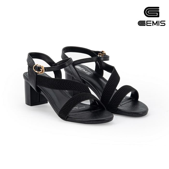 Sandal Cao Gót 5cm GEMIS - GM00088 Xưởng Giày 09