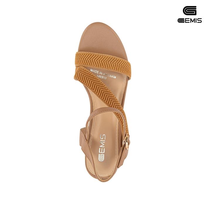 Sandal Cao Gót 5cm GEMIS - GM00089 Xưởng Giày 01