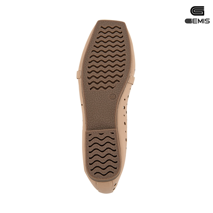 Giày Bệt laze GEMIS - GM00087 Xưởng Giày 07