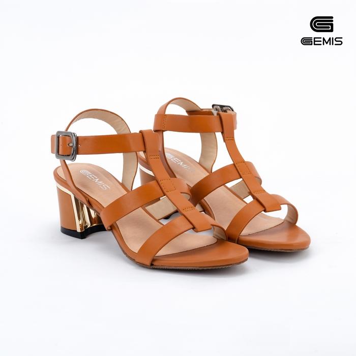 Sandal hậu 5cm GEMIS - GM00025 Xưởng Giày 06