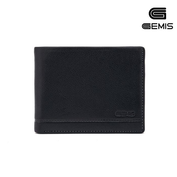 Ví Ngang Da Bò Gemis - GM00047 Xưởng Giày 03