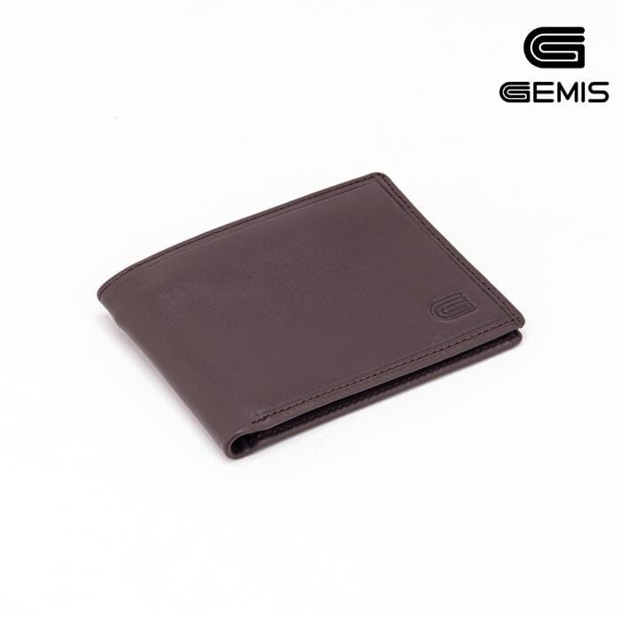 Ví Ngang Da Bò Gemis - GM00045 Xưởng Giày 05