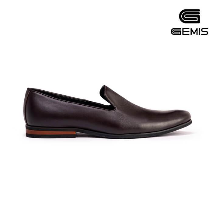 Giày Lười Trơn Đã Bò GEMIS - GM00051 Xưởng Giày 05