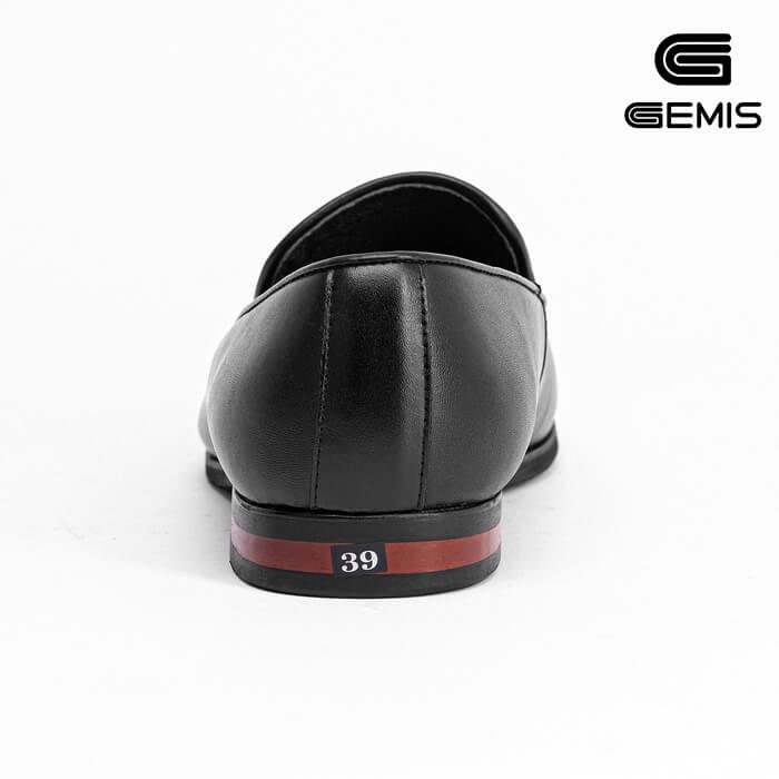 Giày Lười Trơn Đã Bò GEMIS - GM00050 Xưởng Giày 06