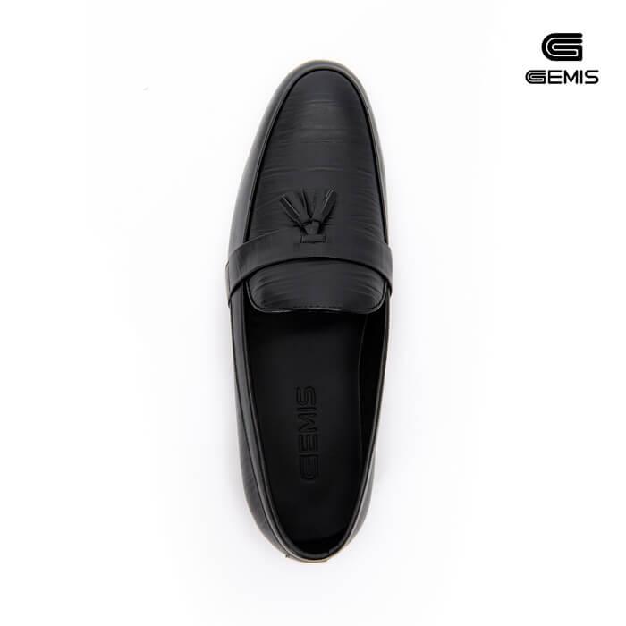 Giầy lười Da Bò Cao Cấp - GM00052 Xưởng Giày 09