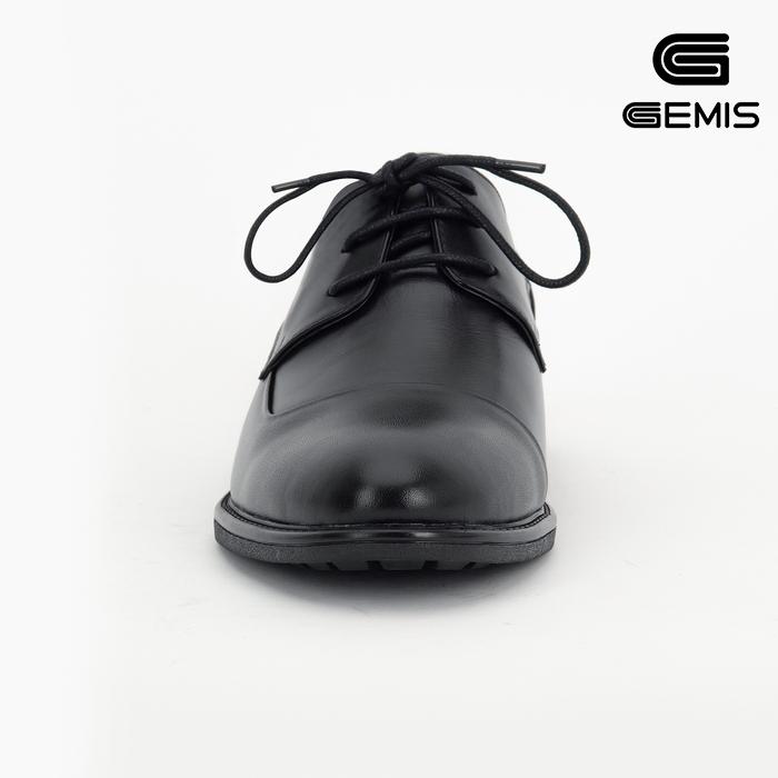 Giày Nam Da Bò Buộc Dây Phối Màu GEMIS - GM00062 Xưởng Giày 08