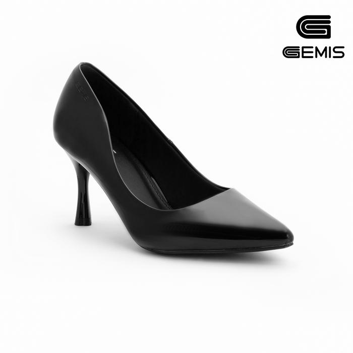 Giày Cao Gót Bóng 7cm Mũi Nhọn GEMIS - GM00064 Xưởng Giày 04