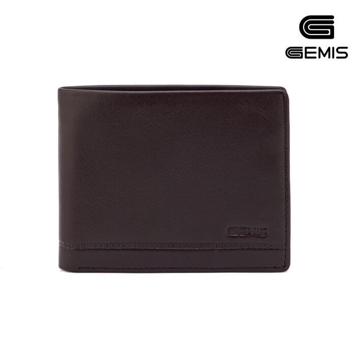 Ví Ngang Da Bò Gemis - GM00048 Xưởng Giày 08