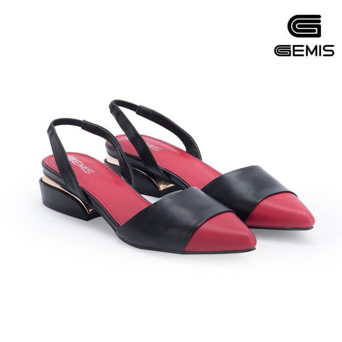Giày Hở Hậu 3cm GEMIS -GM00069 Xưởng Giày 05