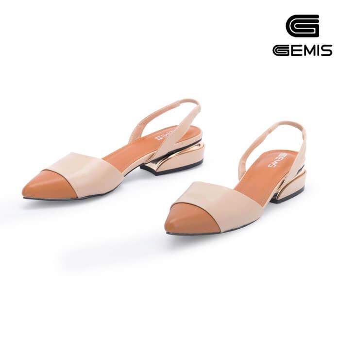 Giày Hở Hậu 3cm GEMIS - GM00068 Xưởng Giày 06