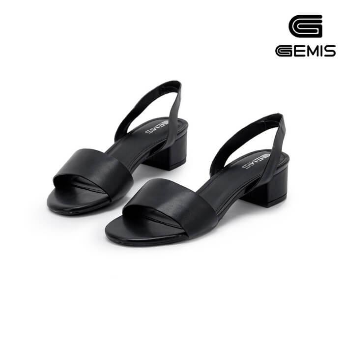 Saldan Cao Gót 5cm GEMIS - GM00072 Xưởng Giày 02
