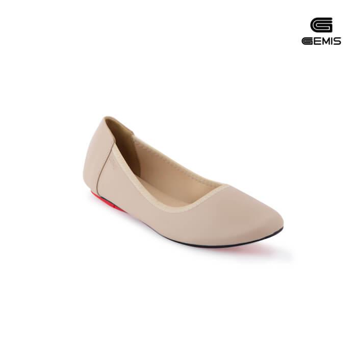 Giày Bệt Trơn GEMIS - GM00107 Xưởng Giày 09