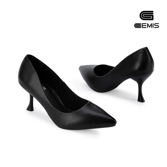 Giày Cao Gót 7cm GEMIS - GM00137 Xưởng Giày 01