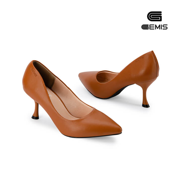 Giày Cao Gót 7cm GEMIS - GM00139 Xưởng Giày 08
