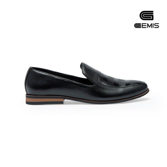 Giầy lười Da Bò Cao Cấp - GN00144 Xưởng Giày 03