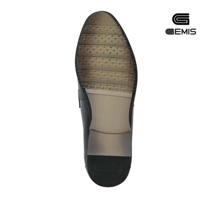 Giầy lười Da Bò Cao Cấp - GN00145 Xưởng Giày 06