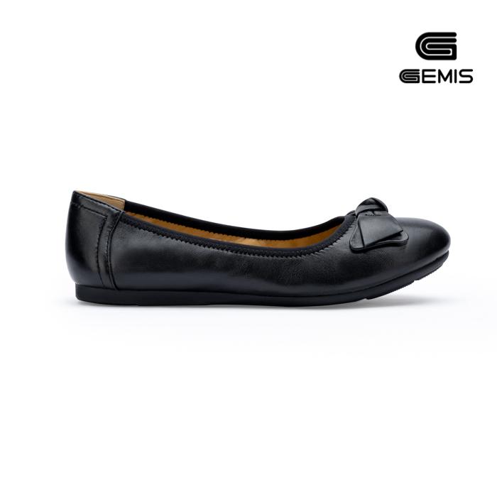 Giày Bệt Nơ Da Bò Gemis - GM00153 Xưởng Giày 08