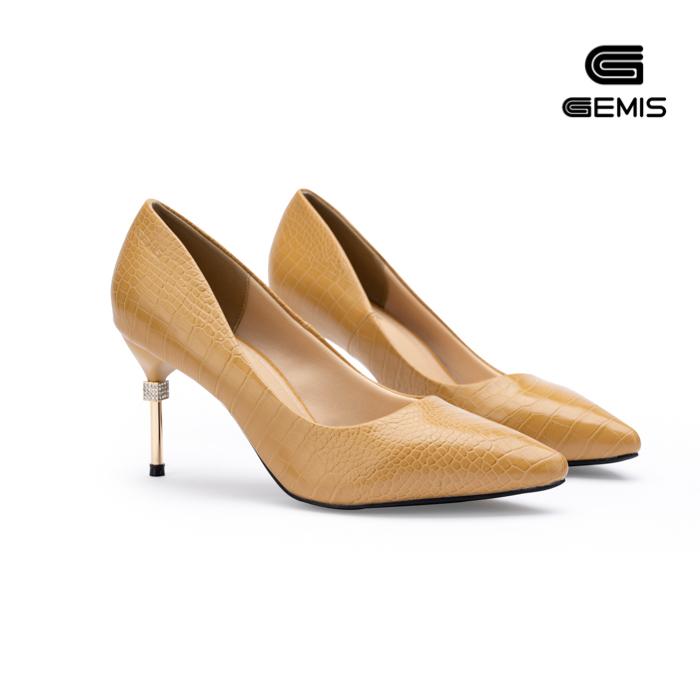 Giày Cao Gót 7cm Gemis - GM00154 Xưởng Giày 04