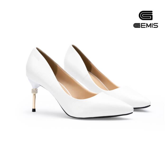Giày Cao Gót 7cm Gemis - GM00154 Xưởng Giày 08