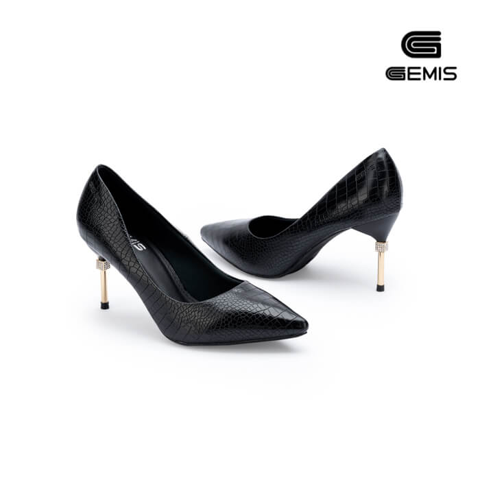 Giày Cao Gót 7cm Gemis - GM00154 Xưởng Giày 02
