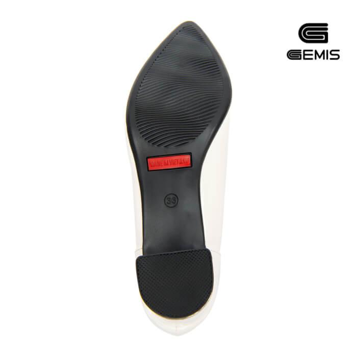 Giày Cao gót 7cm da bóng GEMIS - GM00158 Xưởng Giày 04