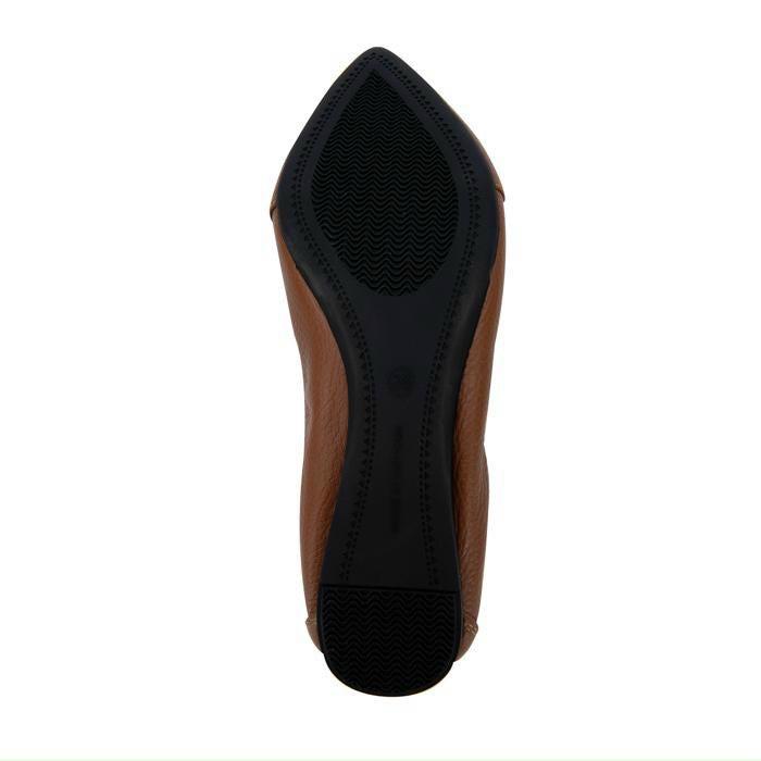 Giày Bệt Nơ Da Bò Gemis - GM00151 Xưởng Giày 04