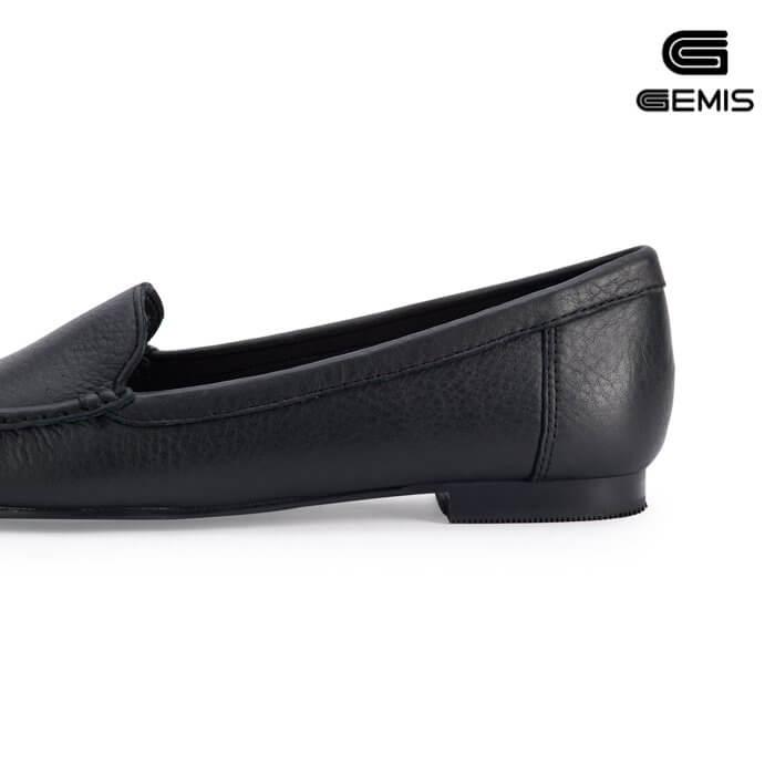 Giày mọi nữ da bò GEMIS - GM00173 Xưởng Giày 03