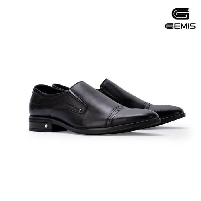 Giày lười nam gemis 2cm - GN00160 Xưởng Giày 02