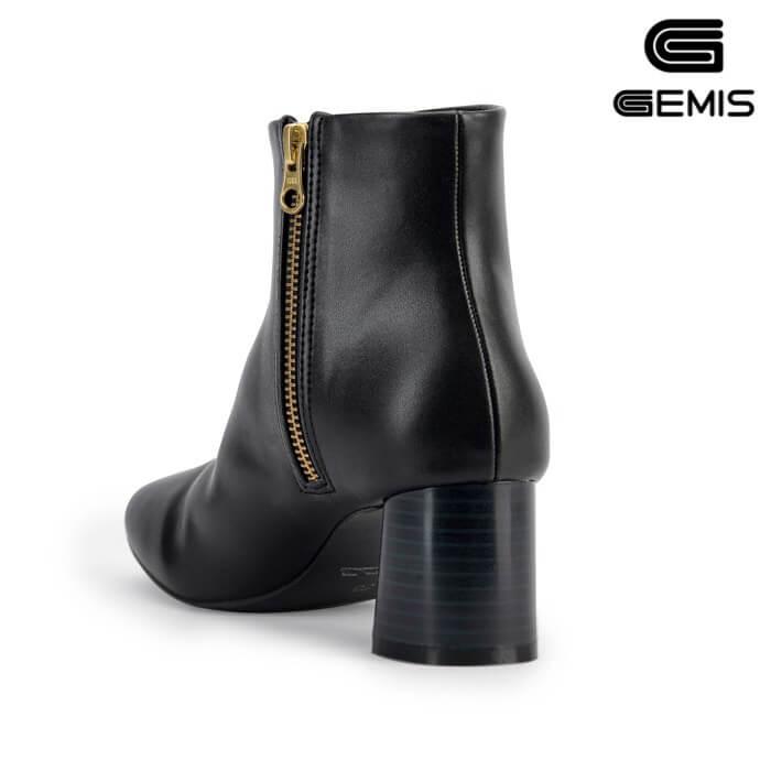 Boot cao gót 5cm GEMIS- mã GB00190 Xưởng Giày 09
