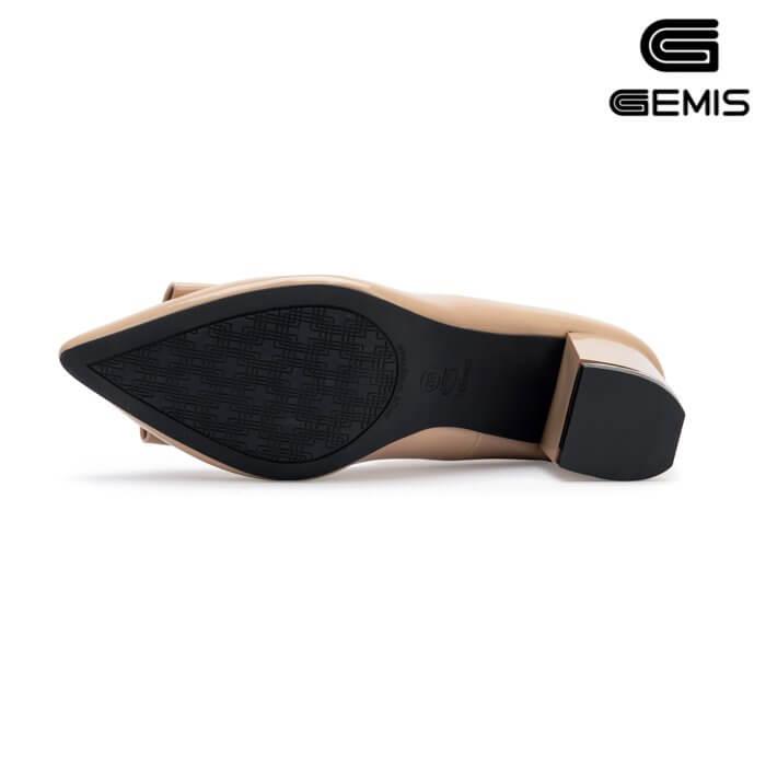 Giày cao gót bóng 7 cm GEMIS - GM00196 Xưởng Giày 07