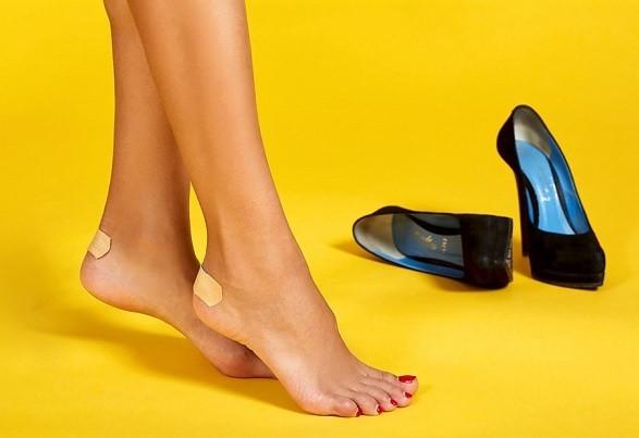 8 Tips giúp nàng công sở đi giày cao gót không bị đau chân Xưởng Giày 06