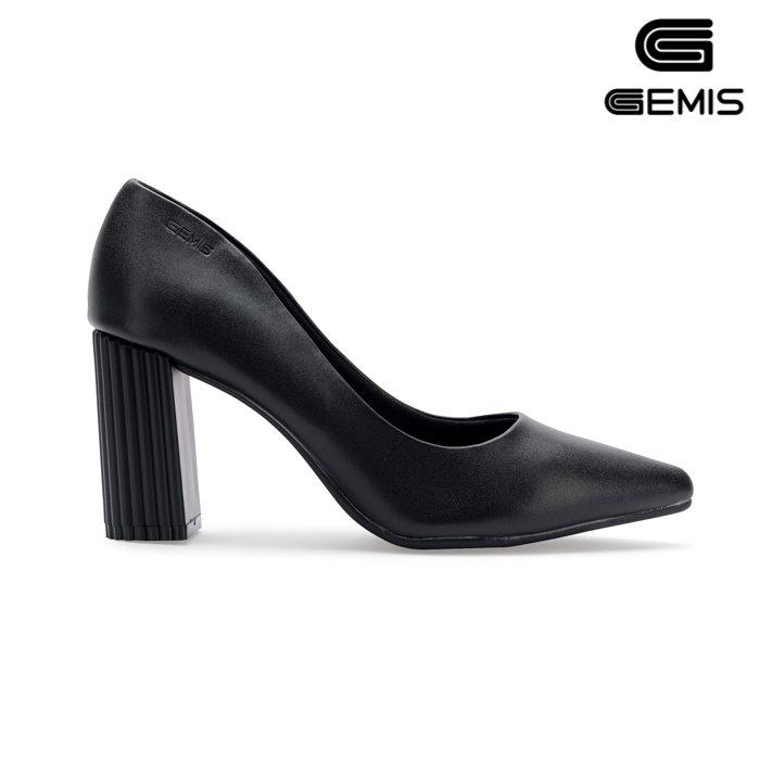 Giày cao gót xọc 8cm Gemis - GM00197 Xưởng Giày 03