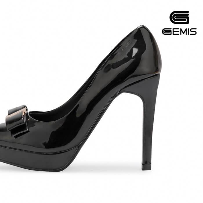 Giày cao gót da bóng 11 cm Gemis - GM00209 Xưởng Giày 04