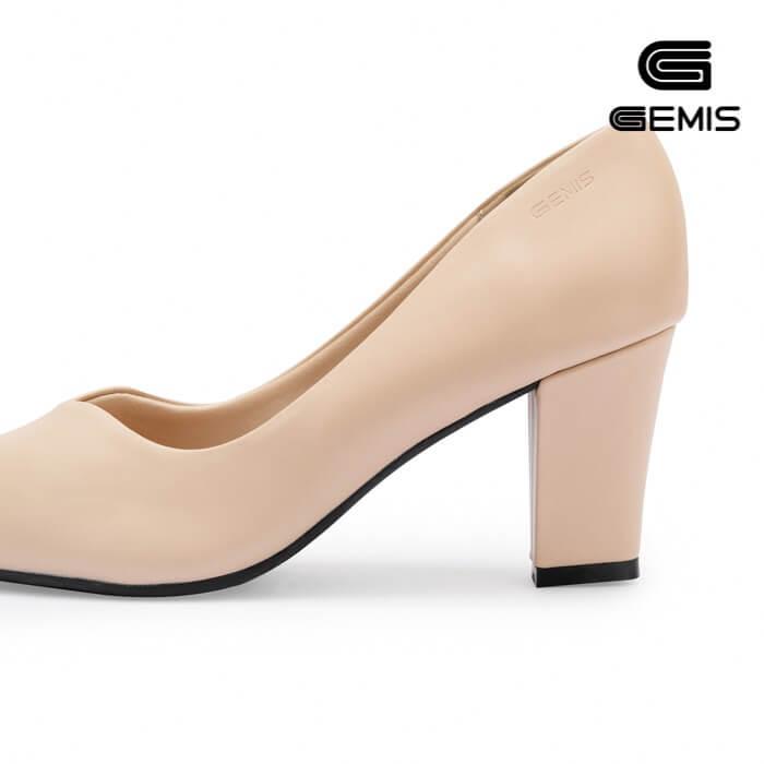 Giày cao gót cổ tim 7cm Gemis - GM00211 Xưởng Giày 08