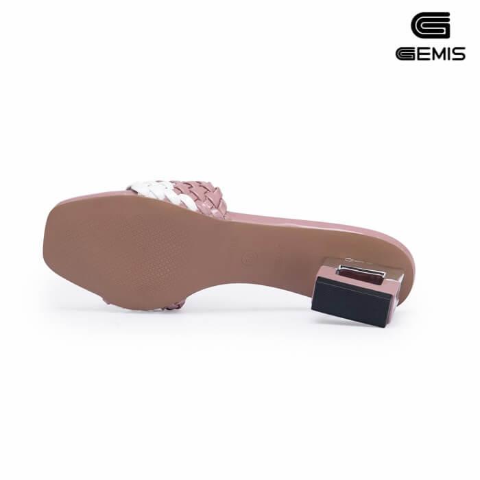 Guốc cao gót 5cm Gemis - GM00262 Xưởng Giày 05